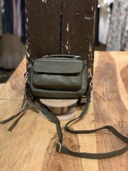 Legend Bag Daone Leather Olive