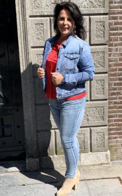 G-Maxx Jeans Stretch