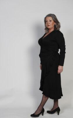 Exxcellent Kristy Jurk Zwart