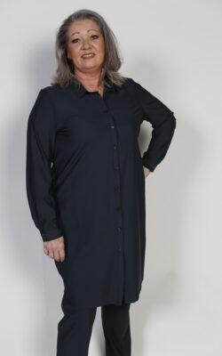 Exxcellent Tuniek Blouse Hina Candy Groen
